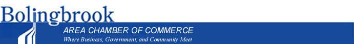 Bolingbrook Area Chamber of Commerce
